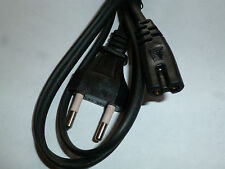 PS2  SCPH-55000 SERIES/SCPH-90000 SERIES PAL SYSTEM AC-90P AC POWER CORD 220V