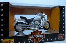 Harley-Davidson 2000 FLSTF Fatboy by Masito