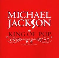 King of Pop von Jackson,Michael | CD | Zustand gut