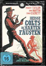 DVD Western Heisse Colts in harten Fäusten Klassiker Nostalgie
