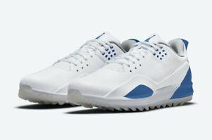 Air Jordan ADG 3 Golf Shoe Military Blue Size 12-13 (CW7242-101) New!