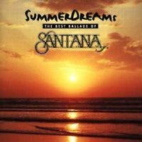 """SANTANA """"SUMMER DREAMS"""" CD NEUWARE"""