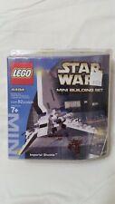 LEGO Star Wars Mini Building Set 4494 - Imperial Shuttle