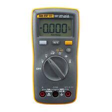 New Fluke 107 AC/DC Current Handheld Digital Multimeter with Magnetic Pendant