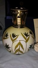 Ne Qwa Art Star Flowers Fragrance Lamp- new in box