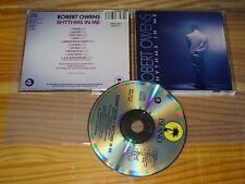 ROBERT OWENS - RHYTHMS IN ME / WEST-GERMANY-CD 1990