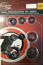 Tusk Engine Oil Seal Kit 87-02 Honda CR125R