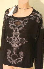 Hüftlange s.Oliver Damen-Pullover & -Strickware mit in Größe 38