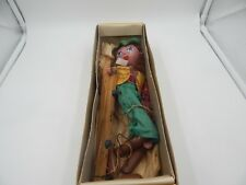 """Pelham Puppets Marlbrough Wits 12"""" Girl Vintage"""