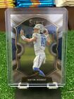 2020 Panini Select Justin Herbert Concourse Level Rookie Card RC #44 CHARGERS. rookie card picture