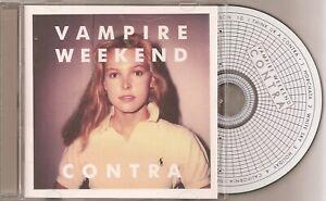 """Vampire Weekend - """"Contra"""""""