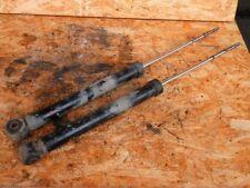 Stoßdämpfersatz hinten Hinterachse links & rechts MITSUBISHI Colt VI Z30 3-Türer