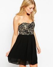 ASOS Floral Chiffon Dresses for Women