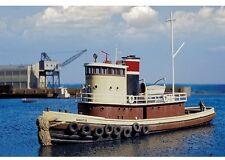 Walthers Cornerstone 933-3153 HO Scale Railroad Tugboat Kit