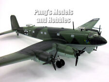 Focke-Wulf Fw-200 Condor German Bomber 1/144 Scale Diecast Model by Amercom