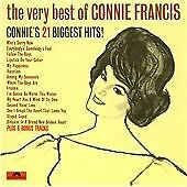 Connie Francis - Very Best Of Vol.1 The (2003)