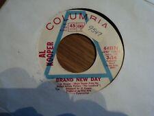 AL KOOPER - BRAND NEW DAY - RARE USA DEMO pressing    EX+ cond