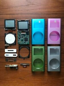 Apple iPod Mini Spare Parts 1st & 2nd Generation