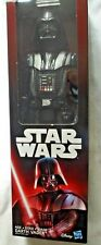 "Star Wars Toy Darth Vader 12"" Action Figure New in Box, Revenge of the Sith"