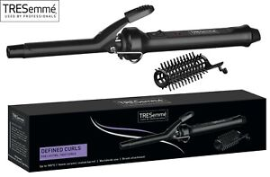 TRESemme 271TU Defined Curls 16mm Curling Tong PRO Ceramic Hair Tongs /Brand New