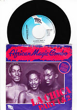 "7"" African Magic Combo - La Chica -------"