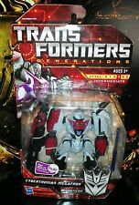 Transformers Generations War for Cybertron WFC Cybertronian MEGATRON Boxed New