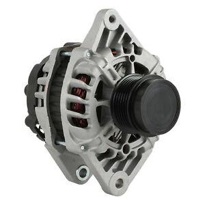 New Alternator For 12 13 14 15 16 Kia Soul 1.6L 1.6 IR/IF; 12-Volt; 90 Amp
