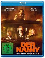 Blu-ray * Der Nanny * NEU OVP * Matthias Schweighöfer