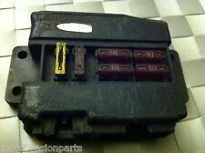 C-33 KAWASAKI ZZR600 CAJA FUSIBLES 26021-1071 260211071 FUSE BOX