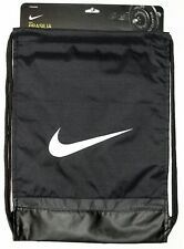 Nike Brasilia Gymsack Backpack Sports Bag Soccer Baseball Gym Workout NEW !