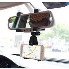 KFZ Auto Rückspiegel Halterung Halter Haltearm für Navi Handy Smartphone