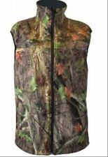 BNWT HIGHLANDER LARGE GILET TREE CAMO WATERPROOF JACKET CAMOUFLAGE NEW AB-TEX