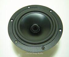 "Dayton -- 6"" Reference Shielded Speaker / Woofer -- RS150S-8 - 8 Ohm -- TX2"
