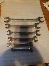 Aigo Open End Wrenches
