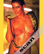 BLADE RUNNER Joanna Cassidy as Zhora 8x10 PHOTO #1036