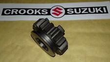 NOS 24351-43B00 LT500R Quadracer Genuine Suzuki 19T 5th Driven Gear