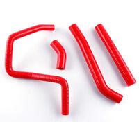 Fit HONDA TRX700 TRX700XX 700XX Radiator Coolant Hose 2008-2011 RED
