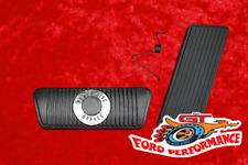 Ford Falcon - Pedal Set Suit XR XT XW XY Auto Power Disc Brake + Accelerator