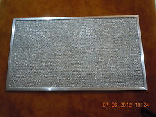 RHF380x305x8mm.: Copper Heat Charm Range Hood Filter
