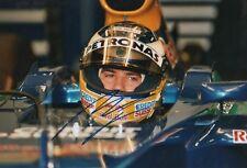 "Nick Heidfeld ""Sauber"" Autogramm 20x30 cm Bild"