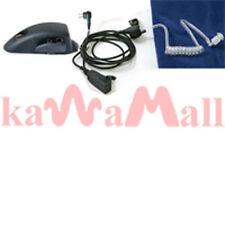 Ear Mic for Motorola HT1250 GP328 ECON HTABEBD