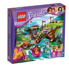 Lego 41121 Friends Abenteuercamp Rafting NEU
