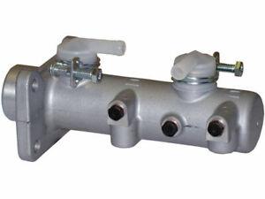 For 2001 Mitsubishi Fuso FE-CA Brake Master Cylinder Centric 27929FZ