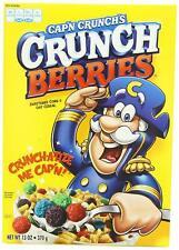 Captain Crunch Berries 2 packs