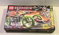 NEW Lego 8108 Exo Force Mobile Devastator 2007 SEALED