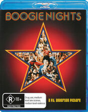 Drama DVDs & Blu-ray Discs Boogie Nights Commentary