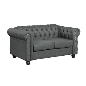 Morden Fort Sofas for Living Room, Chair, loveseat and Sofa