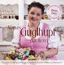 Rezept Back Buch 4 Jahreszeiten Guglhupf 50 Rezepte süß herzhaft Kuchen*81106