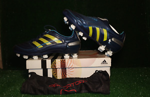 Adidas Predator x FG Women - U41919  (Powerswerve, Precision Absolute, Pulse F50