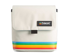 Polaroid Originals White 600 & SX-70 Box Camera Bag